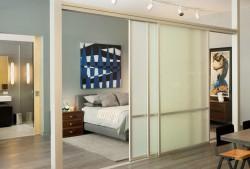 卧室推拉门的尺寸多少合适?