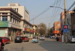 高阳县暂停育才街、东街小学单行道抓拍!