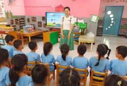 高阳县第一幼儿园2021年秋季招生简章