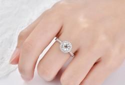 结婚戒指戴哪个手?不同手指佩戴戒指的含义