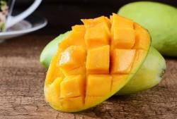 为什么吃芒果会过敏?过敏应该怎么办?