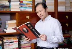 挥毫落纸生云烟——记著名军旅书法家曹扬宪先生