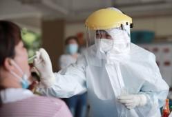 高阳县哪里可以做核酸检测?