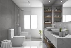 什么是干湿分离?小卫生间如何做干湿分离?