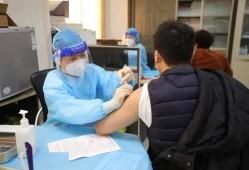 如何查询新冠疫苗接种记录?河北健康码疫苗接种查询