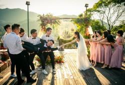 婚礼上适合唱什么歌?