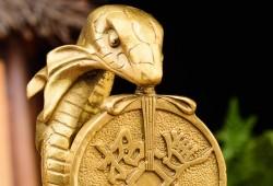 属蛇的和什么属相最般配?