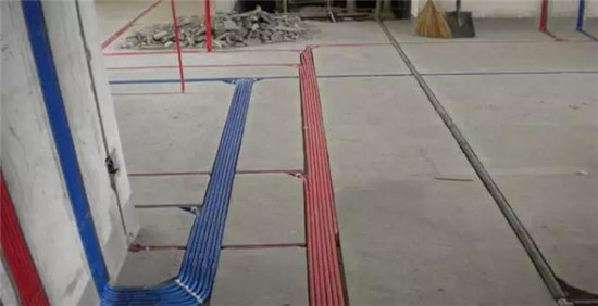 电线铺设常见的误区和解决方法