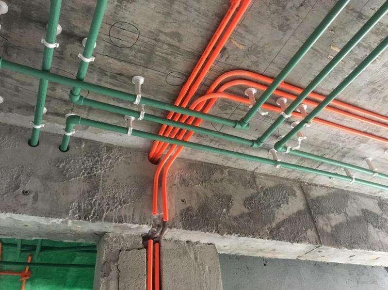 水电改造家装清单里有哪些材料?