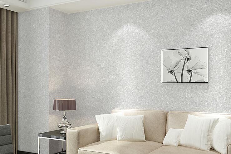 PVC墙纸的优缺点