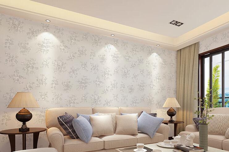客厅贴墙纸好?还是刷乳胶漆好?