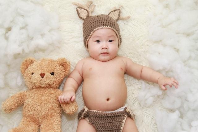 婴儿补锌吃什么好?