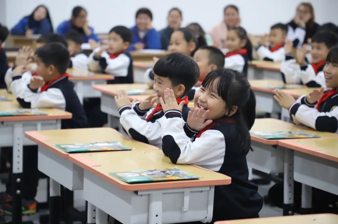 2020年高阳宏利佳学校小学部招生简章