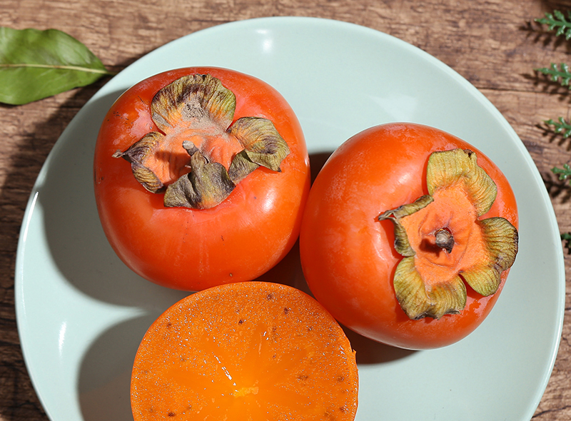 空腹不能吃柿子?