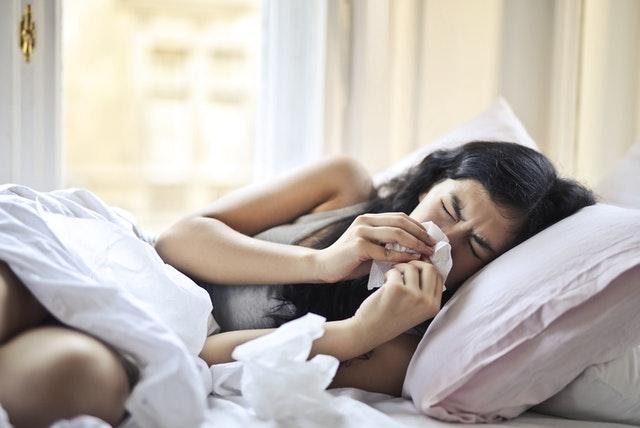 感冒反复老不好,如何快速缓解?