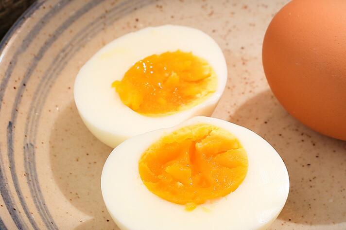 鸡蛋煮几分钟最好?