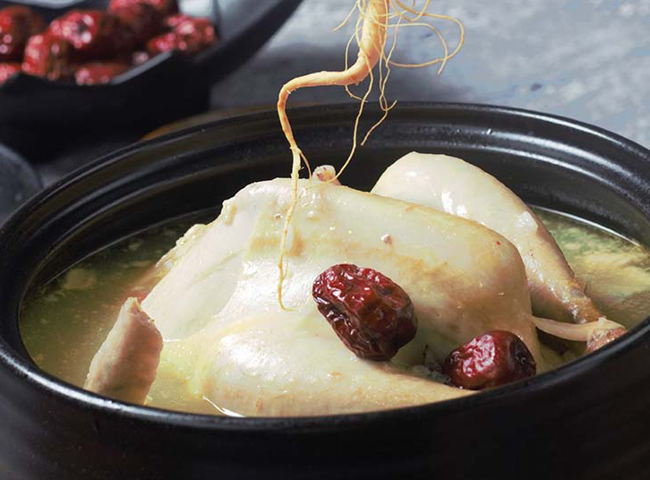 鸡汤比鸡肉更有营养吗?