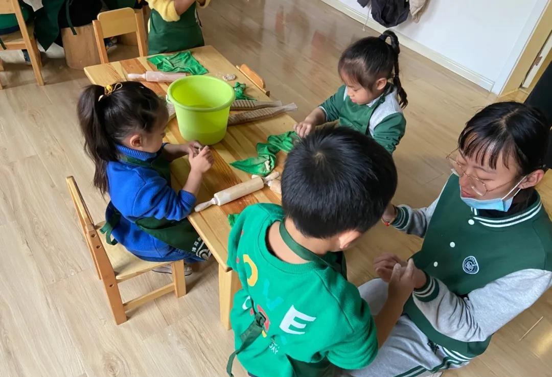 高阳博苑幼儿园2021年秋季招生开始报名!