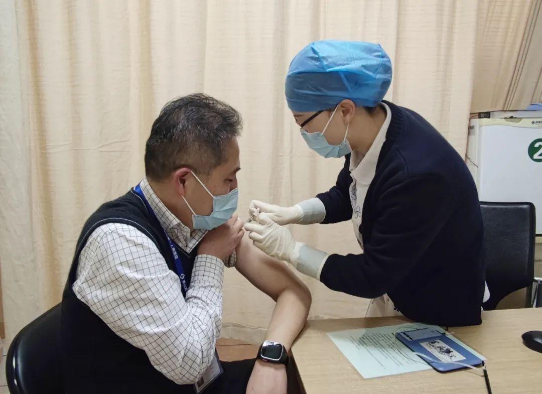 高阳县医院7月9日新冠疫苗接种信息!