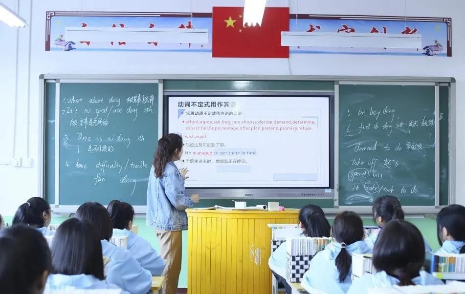 高阳县职业技术教育中心简介——高考升学对口升学篇