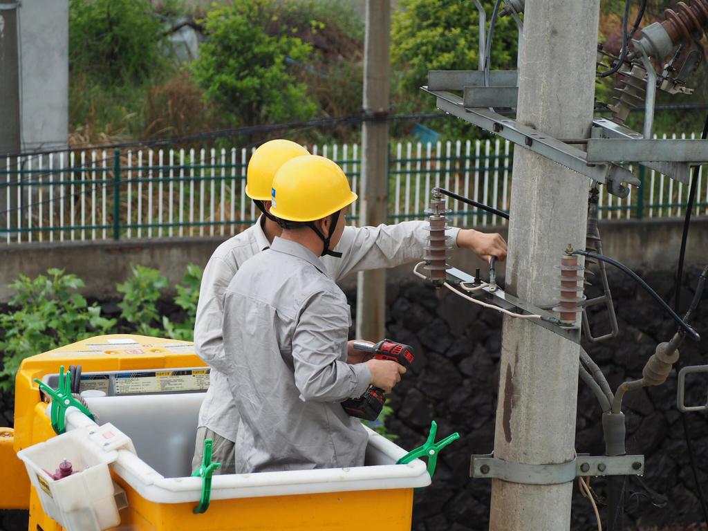 高阳县7月12日-17日临时、计划停电信息!