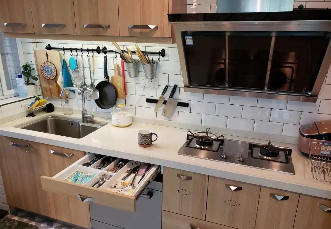 厨房台面宽度是多少?厨房台面材质哪个好?