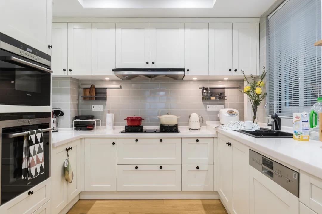 厨房台面一般多宽?橱柜台面材质