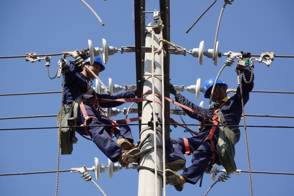 明日停电!高阳7月21日临时、计划停电信息!
