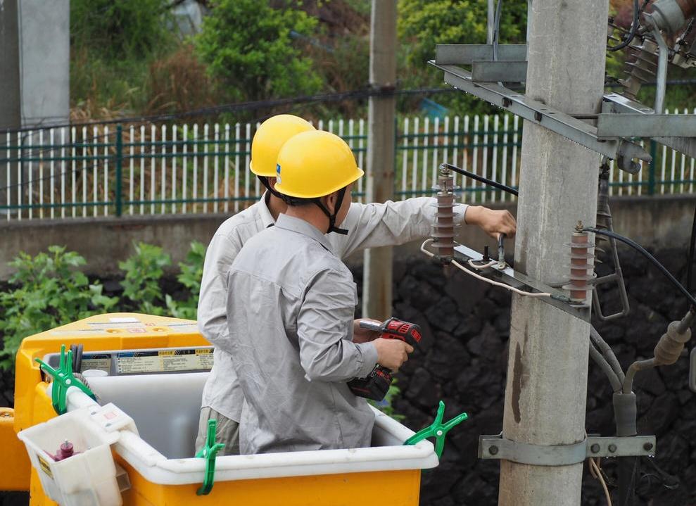 高阳县8月9日临时、计划停电信息!