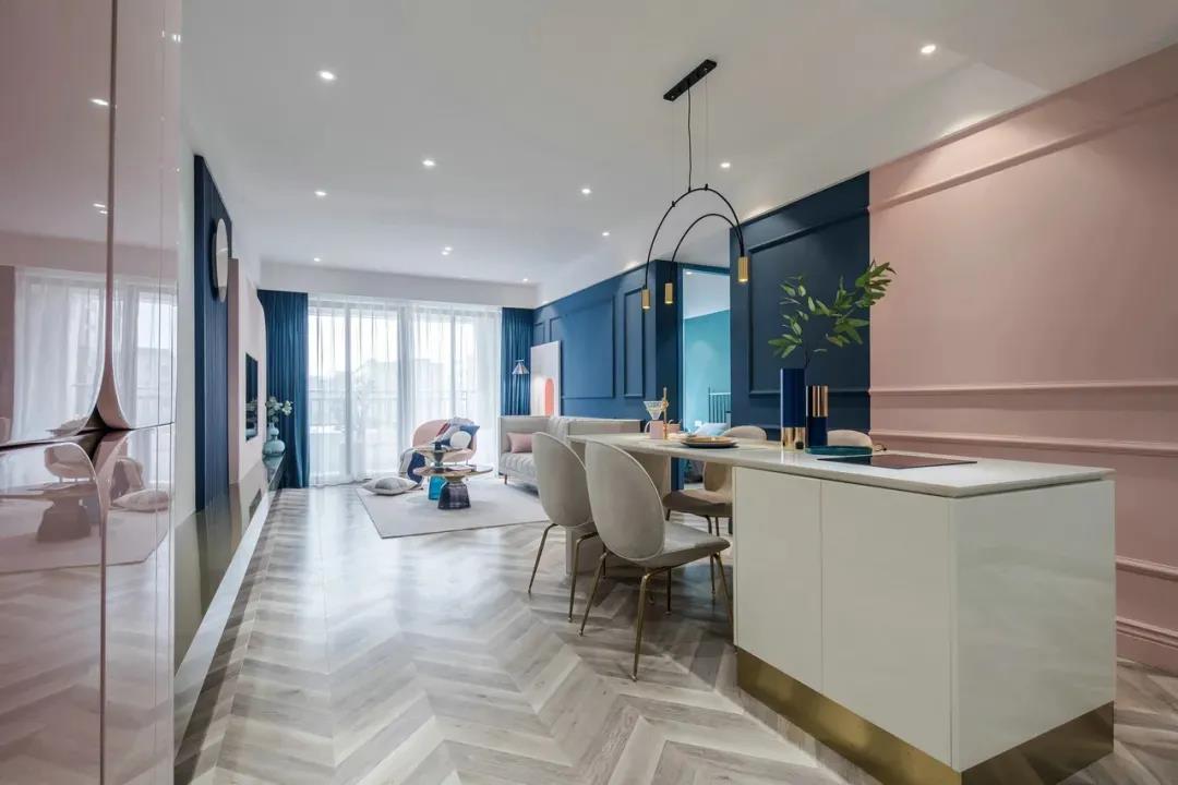 如何用最少的钱,装修出精致的家?