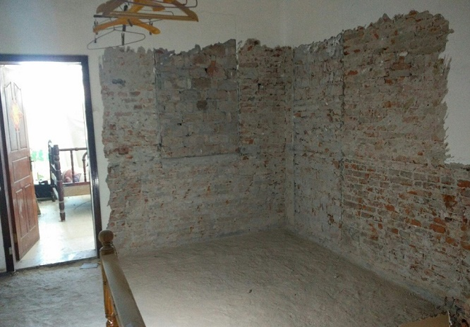 旧房翻新有什么注意事项?