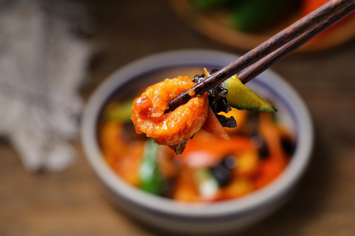 家常日本豆腐的做法,鲜嫩入味,色香味俱全!