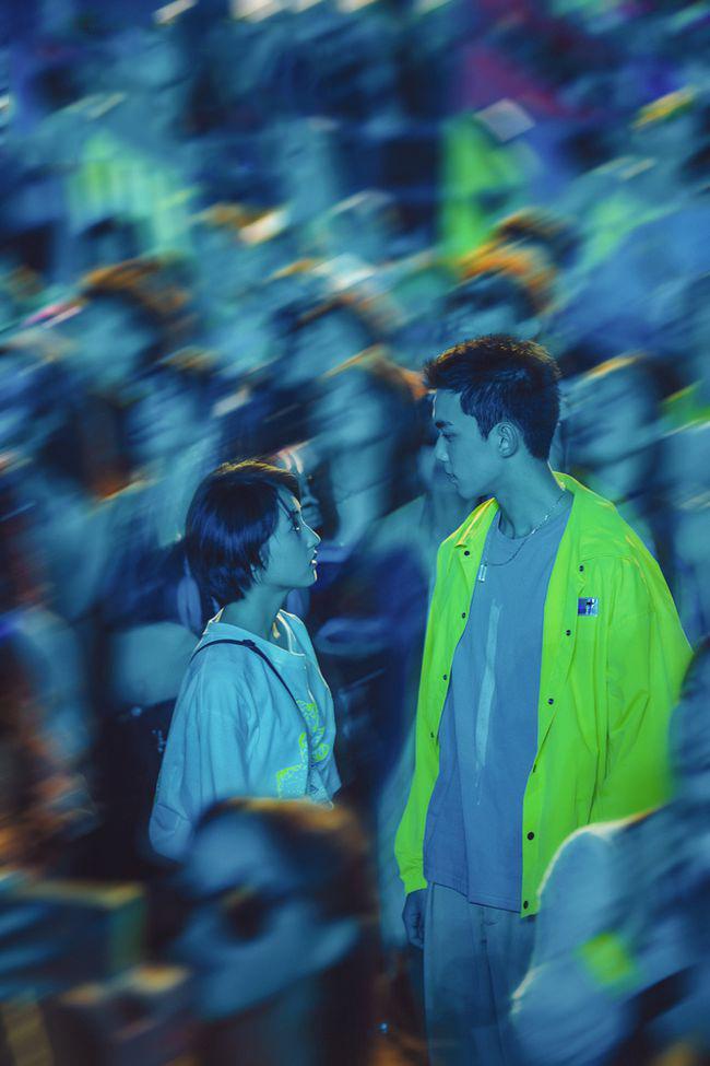 电影《盛夏未来》高口碑热映,成七夕首选影片