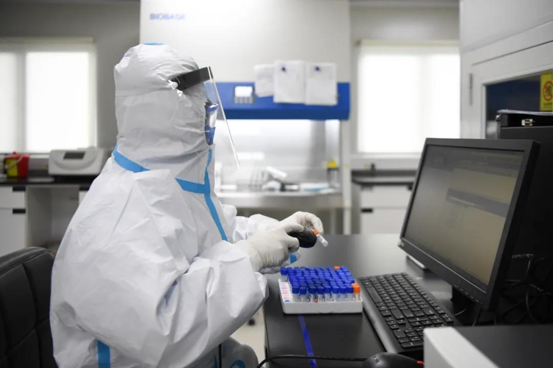 高阳哪里能做核酸检测?高阳县核酸检测机构地址及收费标准