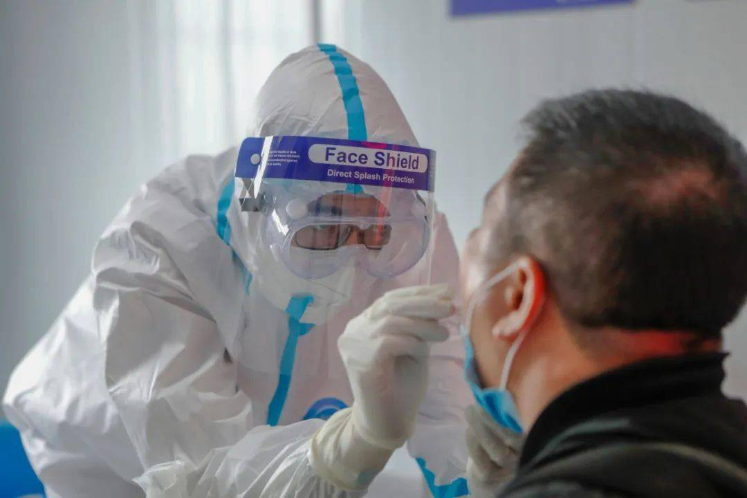 高阳县有哪些核酸检测机构?