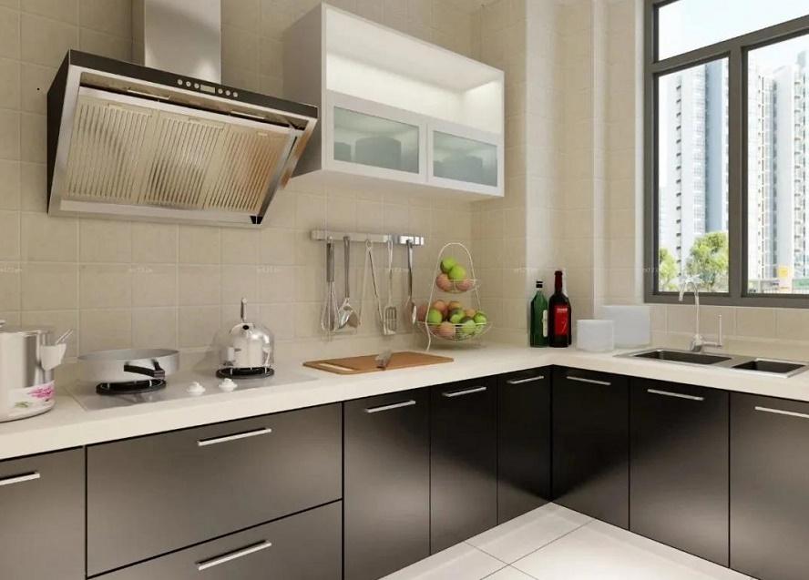 厨房装修经验如何布局