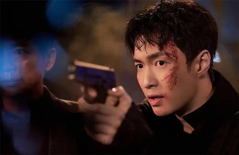 《扫黑风暴》李成阳和林浩什么关系?李成阳是好人吗?