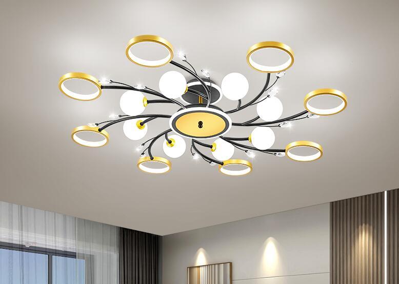 装修灯具怎么选?
