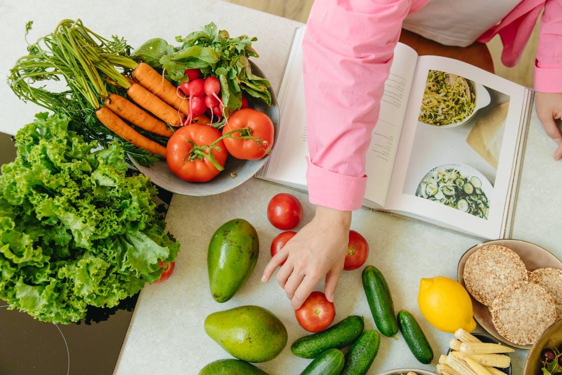 果蔬上的农残怎样去除更科学?