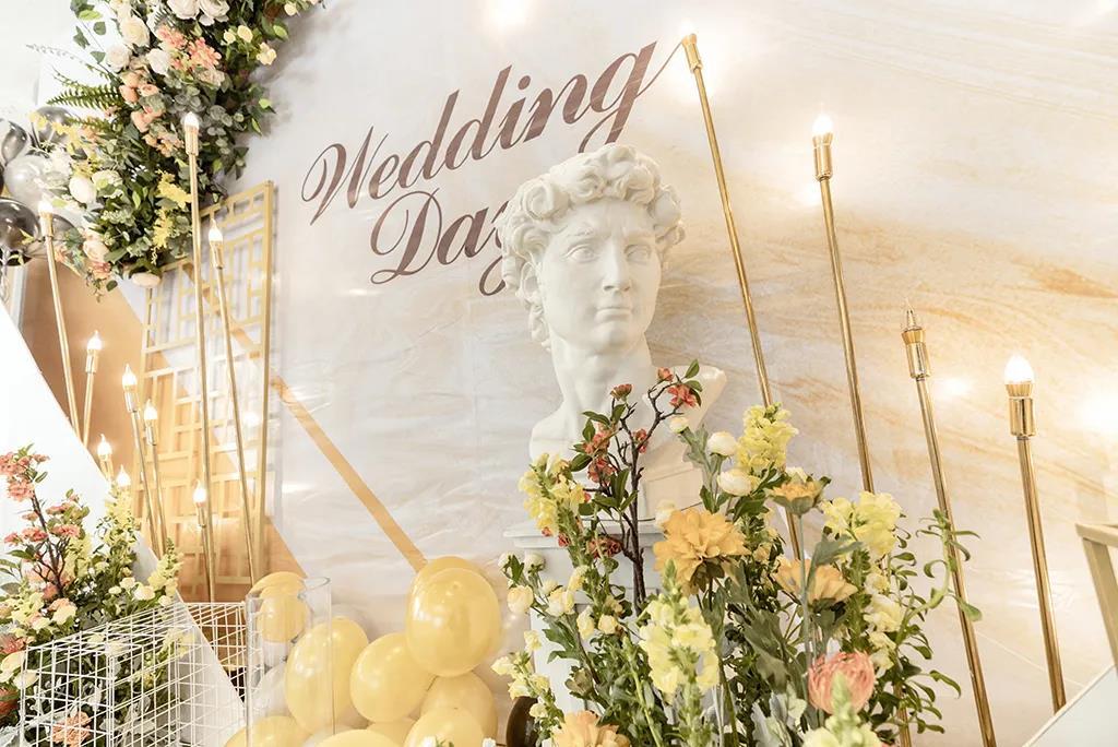 适合婚礼上唱的歌,提升你的婚礼气氛!