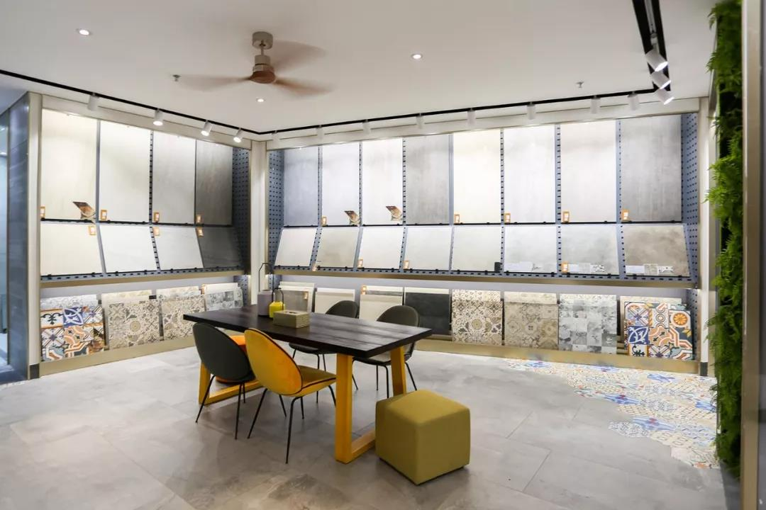 新房装修瓷砖怎么选?