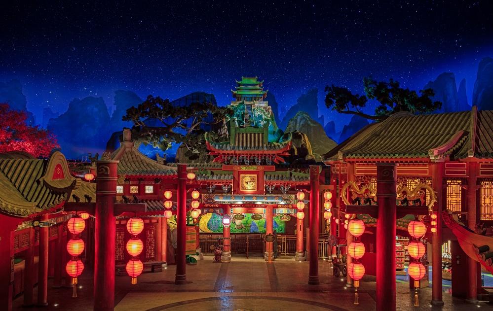 北京环球度假区将于9月20日正式开园