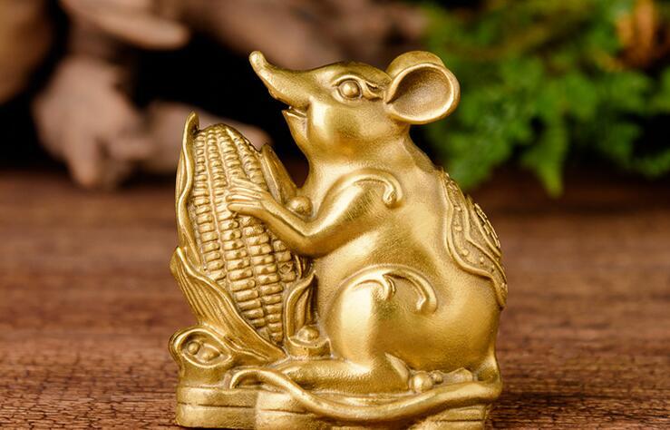 属鼠的和什么属相最般配?